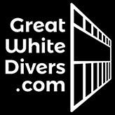 Great White Divers logo