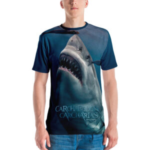 Full Print T-shirt – Great White 0614