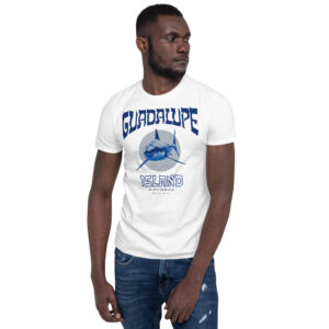 T-shirt – Guadalupe Island