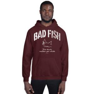 Hoodie – Bad Fish