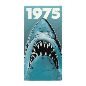 Beach Towel – 1975 Toothy Bruce