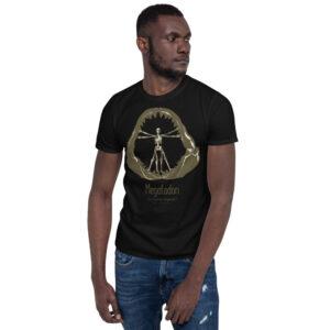 T-Shirt – Megalodon