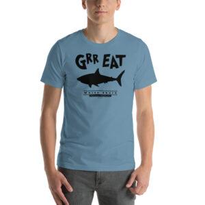 Colored T-Shirt – Grr Eat