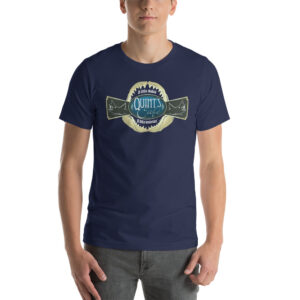 Colored T-Shirt – Quint's Cafe