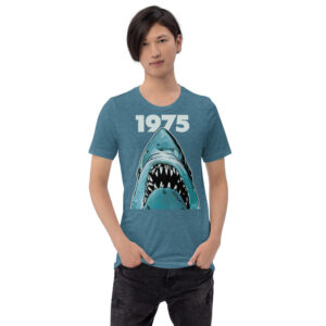 Colored T-Shirt – 1975 Toothy Bruce